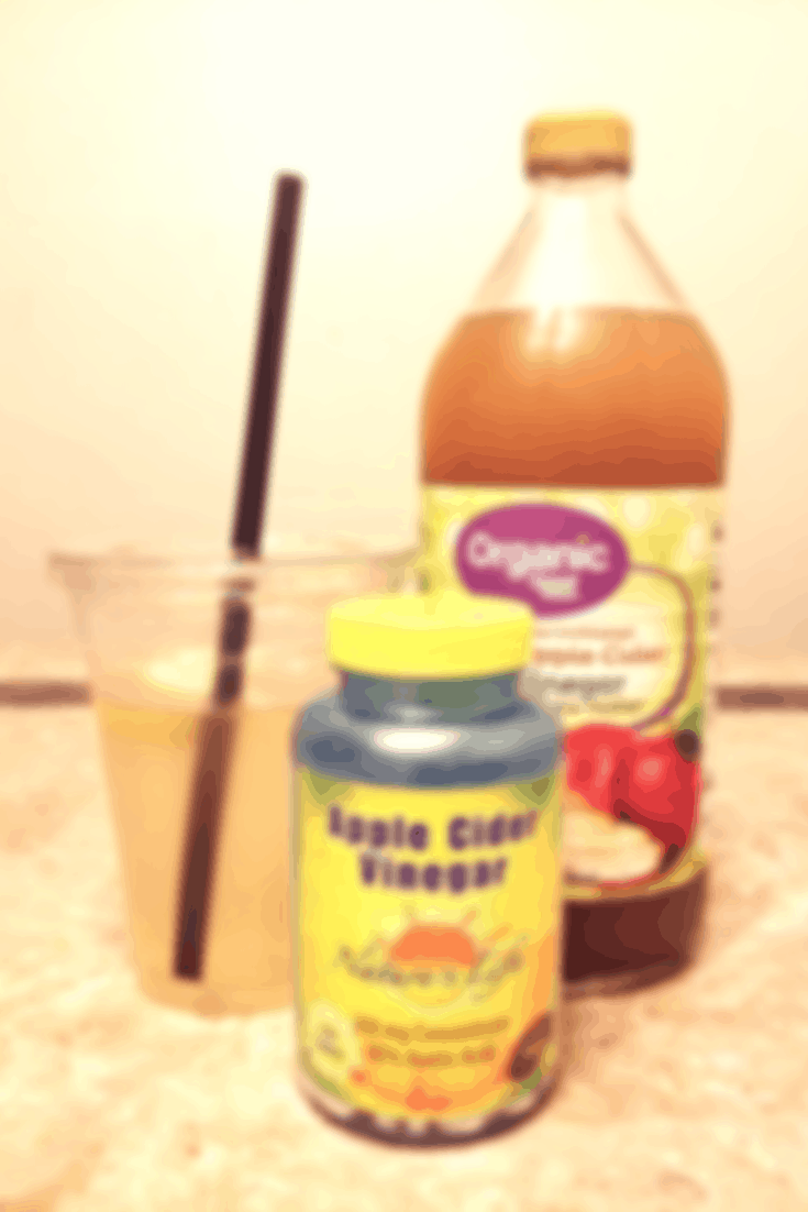 8 people took Apple Cider Vinegar for 2 weeks: Check out their results. -  Try it Diet Sisters